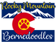ROCKY MOUNTAIN BERNEDOODLES